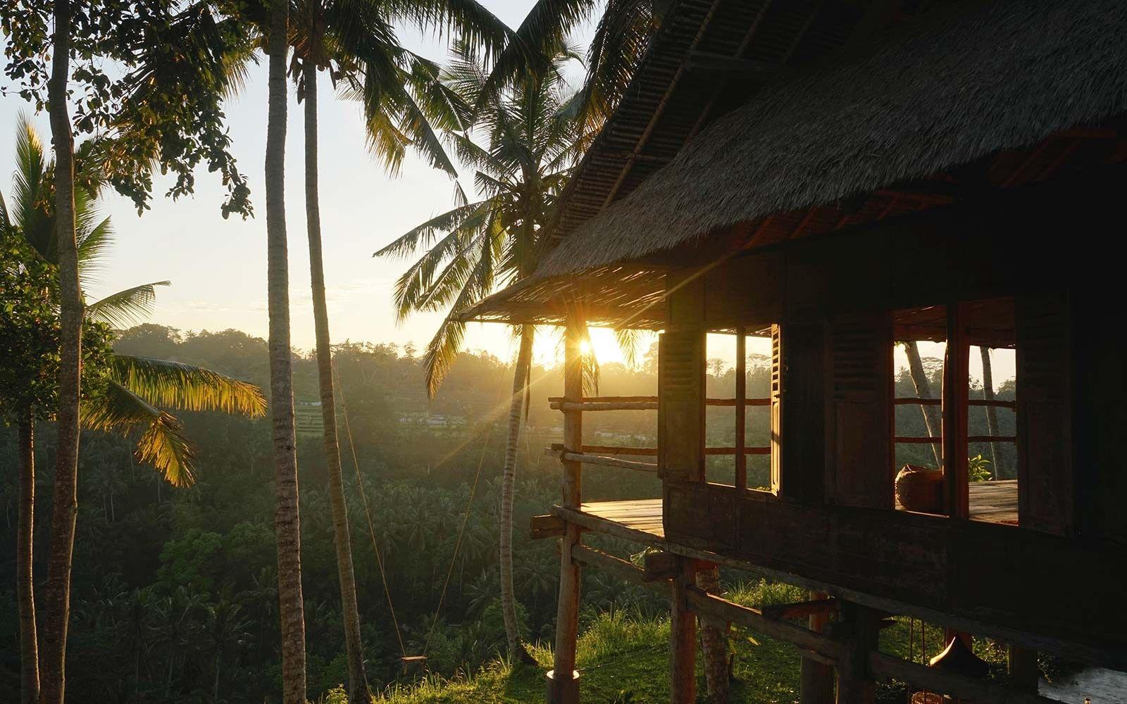 zen hideaway villa ubud