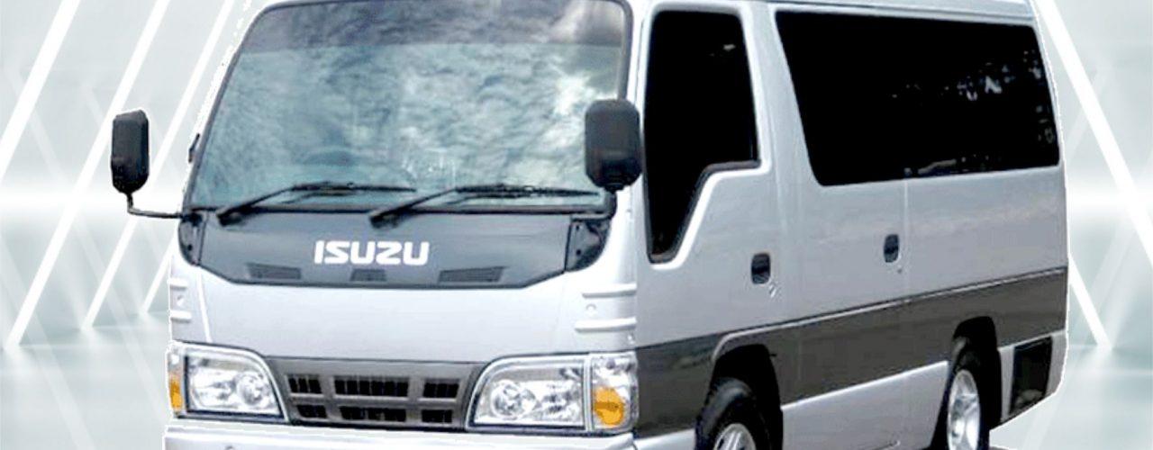 bali minibus rental 12 seat